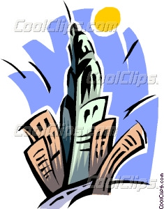 Empire clipart pittsburgh skyline 54; Views Clipart Type File