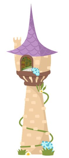 Empire clipart princess tower Of pictures RAPUNZEL02 tangled tower