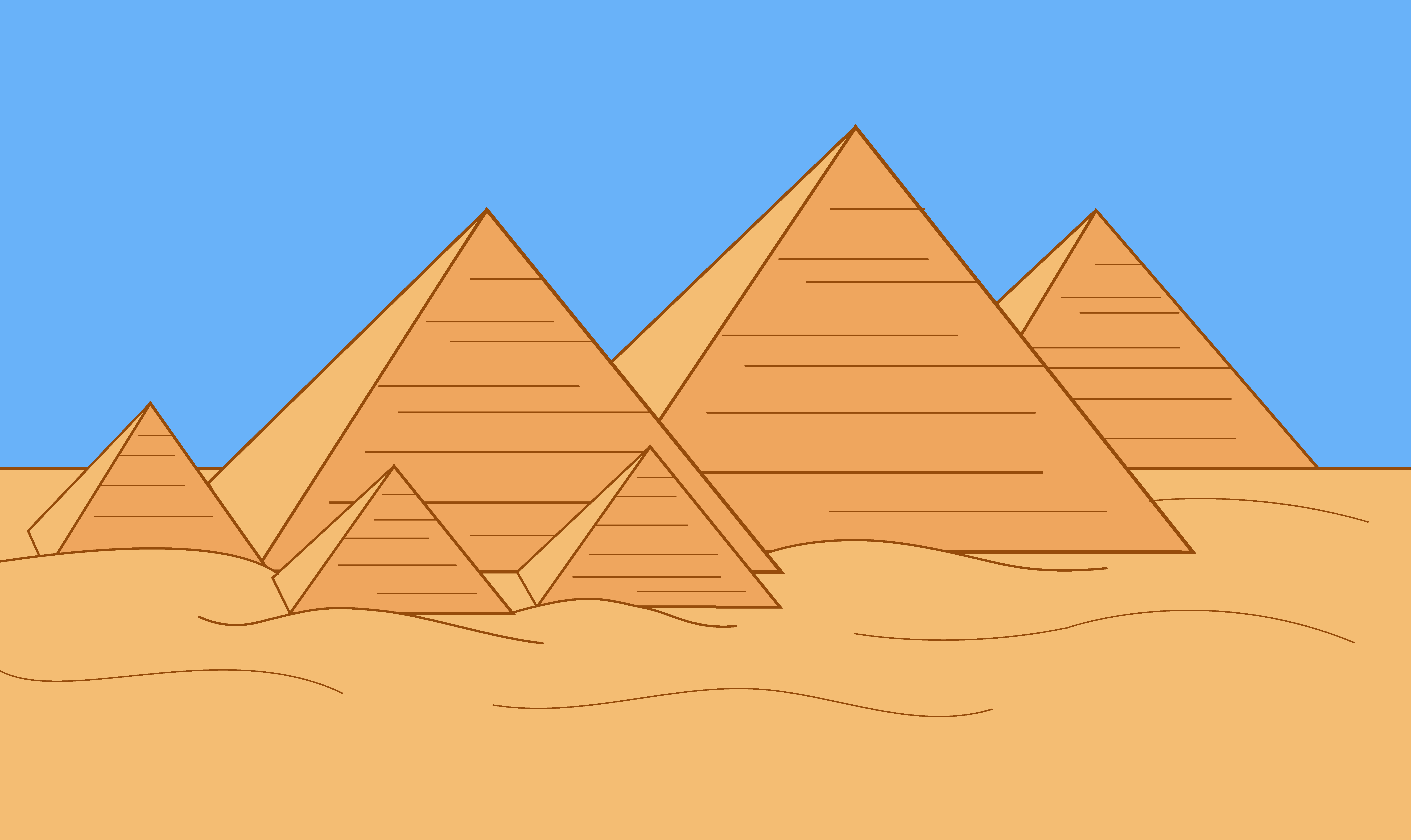 Empire clipart pyramid giza Ancient Pyramid Pyramid Clipart cliparts