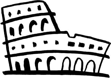Rome clipart Cliparts Rome Rome Clipart