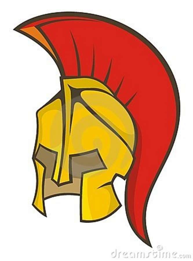 Empire clipart roman gladiator Roman Helmet cliparts Roman Clipart