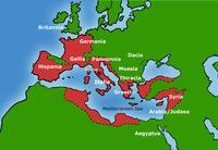 Rome clipart roman empire #12