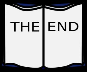 End clipart Panda Clipart Clipart End Clip