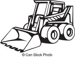 End clipart black and white Vector 195; Moving Clip