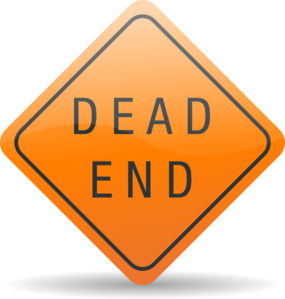 End clipart cartoon Art Free Dead Clip Art