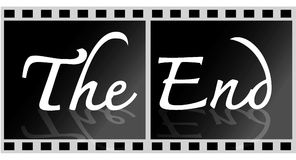 End clipart cinema Clipart End End Clipart The