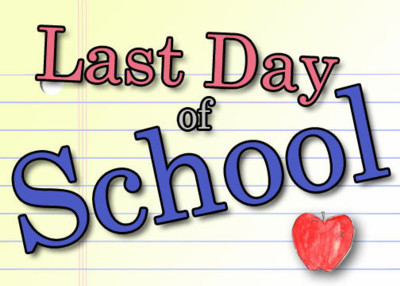 End clipart end school Mark Of Melancholy Of Year