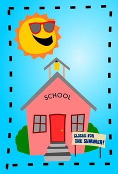 End clipart end school Don't Clipart school Back of