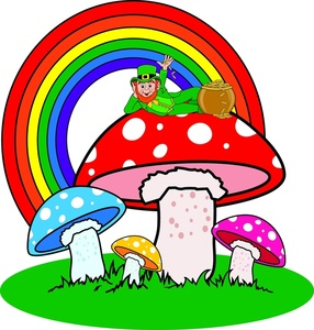 Triipy clipart mushroom A drawing under  of