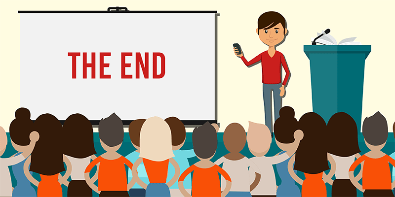 End clipart powerpoint With with Your to Your