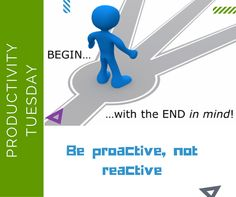 End clipart proactive A end that different mind