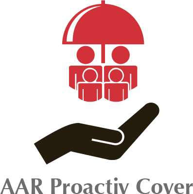 End clipart proactive AAR template AAR Proactiv Cover