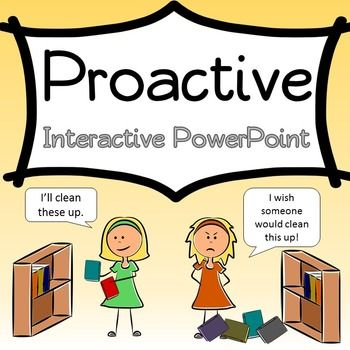 End clipart proactive Think Pinterest 25+ proactive Do