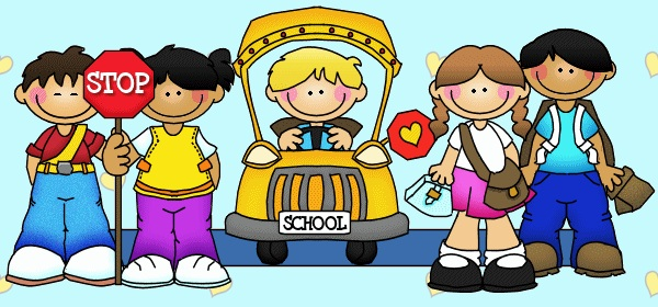 End clipart school day #15