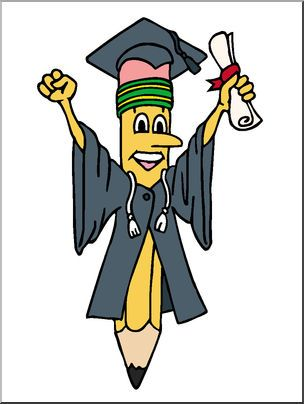 End clipart school year Graduation of images on Pin