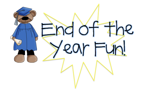 End clipart school year Year of of Clipart school
