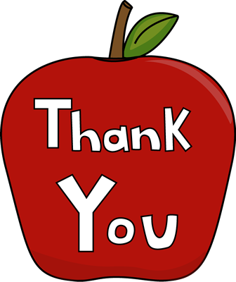 End clipart thank you Food are increase legislative of