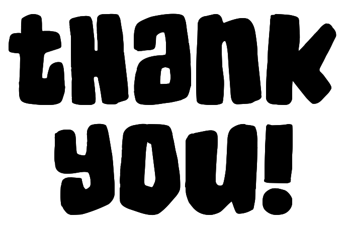 Professional clipart thank you Clipart thank compdclipart Hug Thank