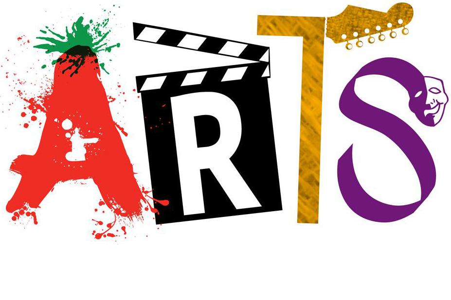 End clipart theater art For Musical High Technology &