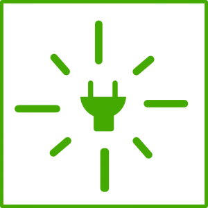 Plugged clipart icon #10