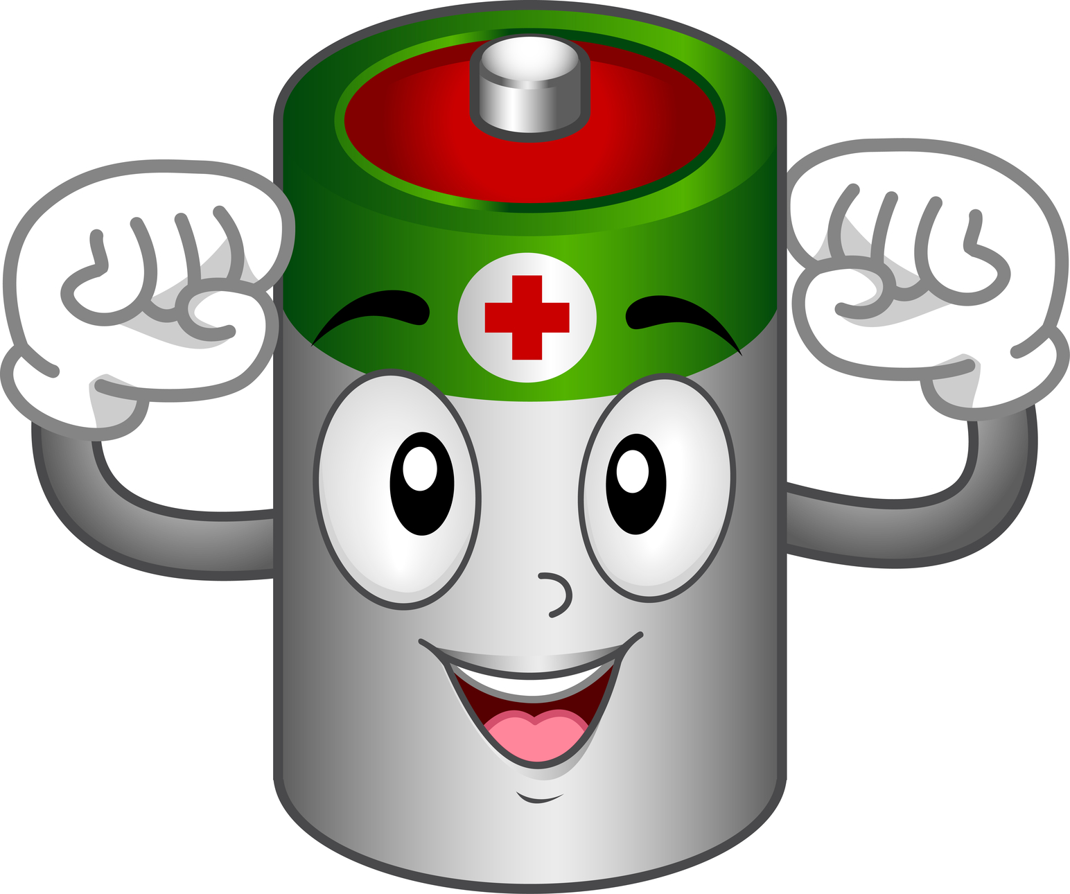 Energy clipart battery Clipart art Free clip collection