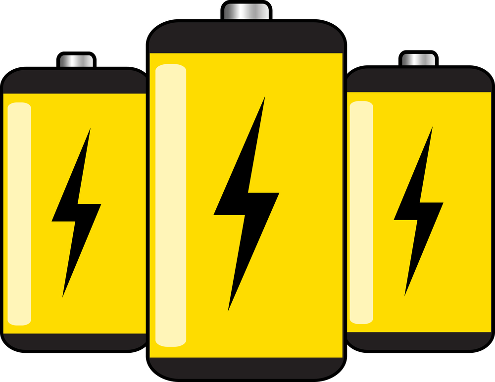 Energy clipart battery & Everywhere  Battery Problems