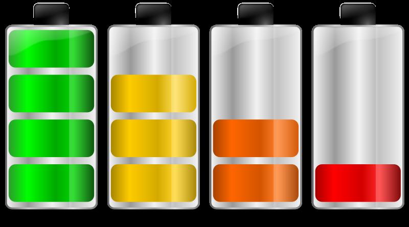 Energy clipart battery Four art Use This energy