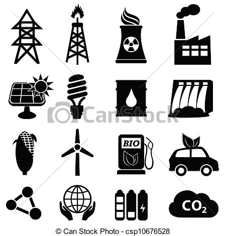 Energy clipart black and white Images Energy Clipart Clipart Free