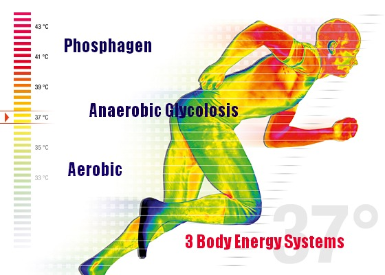 Energy clipart body energy BGB Systems Systems Energy CrossFit