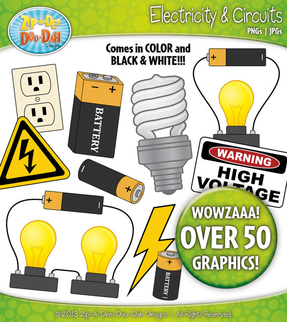 Energy clipart circuit Electrical Download Clip Clip Electrical