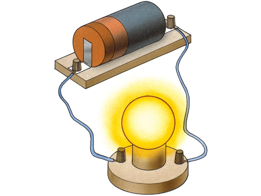 Energy clipart circuit Electricity: Britannica Energy and Short