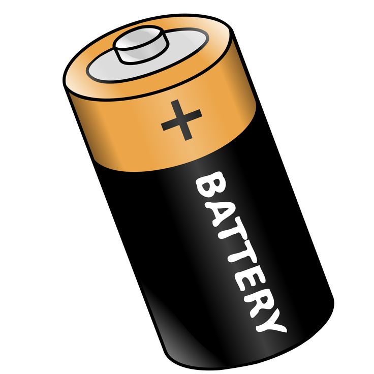 Energy clipart circuit Batteries Electricity circuit images can