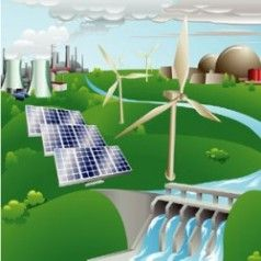 Energy clipart different Or of energy Best the