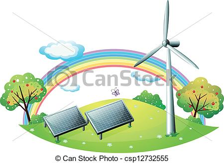 Panels clipart saving energy Clipart panels panels of solar