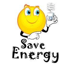 Energy clipart energy saving You 10 Ways energy smartly