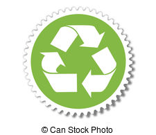 Energy clipart energy saving Button green energy Illustrations and