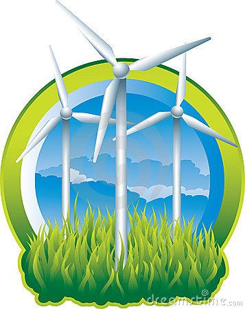 Energy clipart energy windmill – Clip Energy Art Clip
