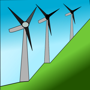Energy clipart energy windmill Clip Art Download Clean Windmills