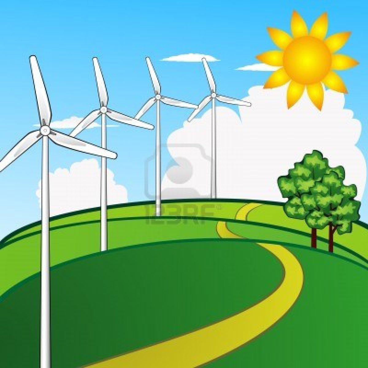 Energy clipart energy windmill & Products Accessories Electrical MKC