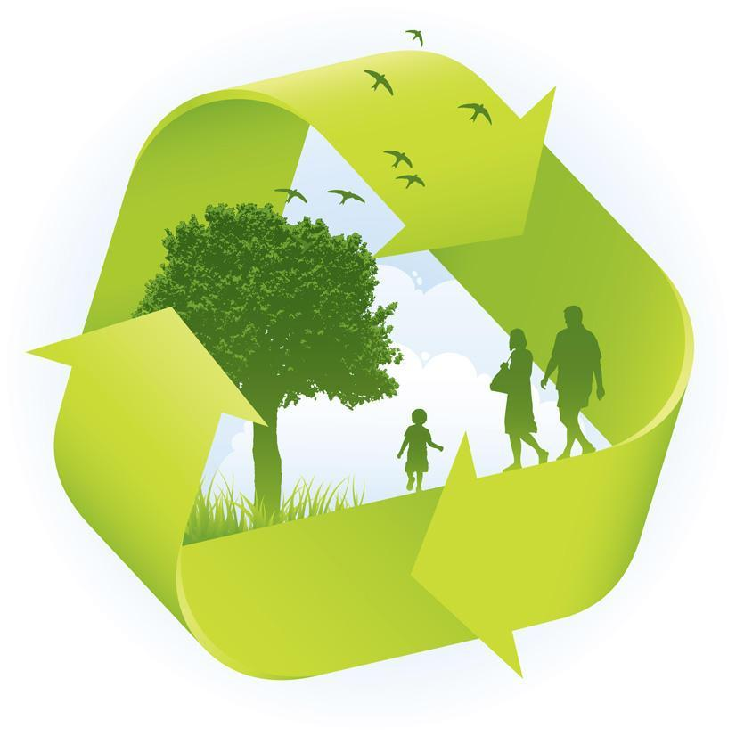 Treatment clipart responsible MeC // Environment Waste management