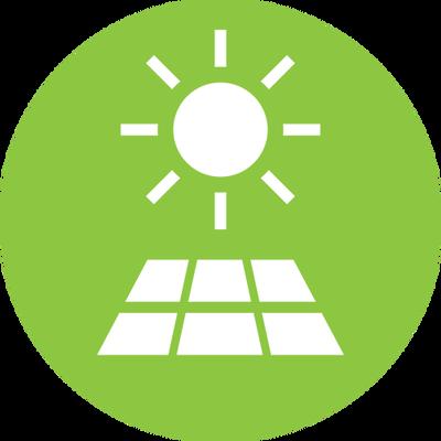 Energy clipart environmental science Icon energy energy Energy: solar
