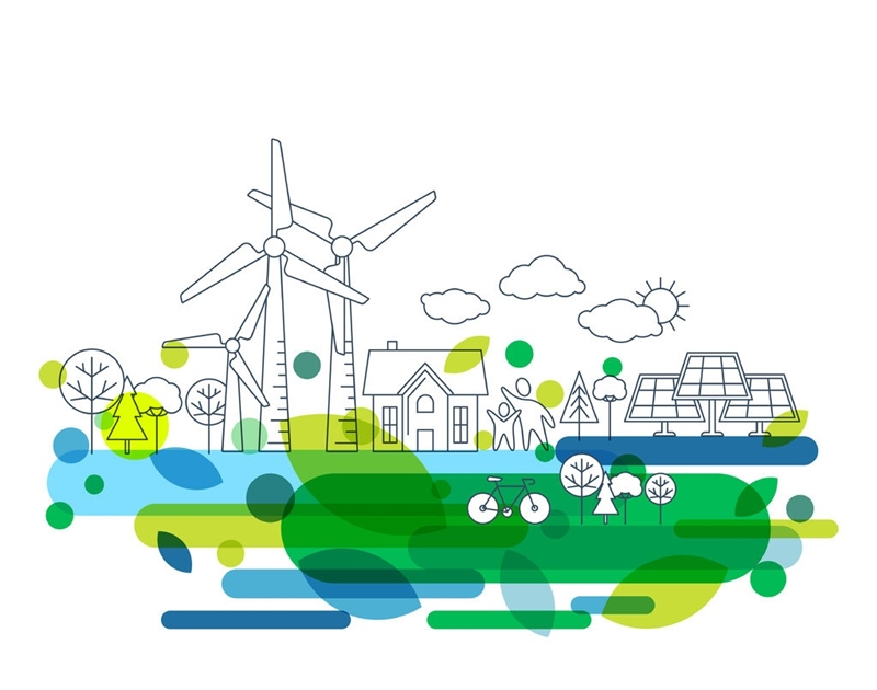 Energy clipart environmental study Assessment in Serbia Directives European