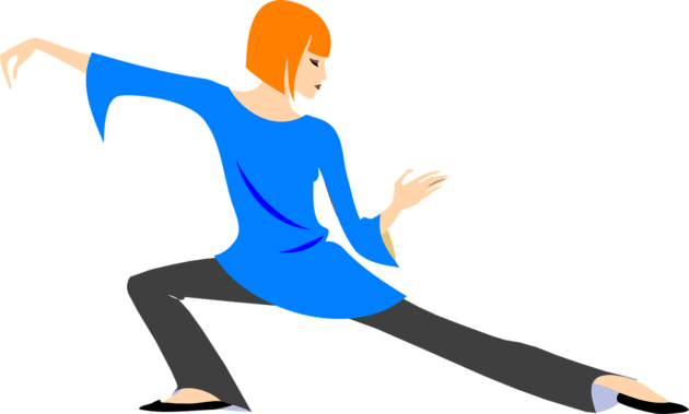 Energy clipart healthy person What of important that healthy