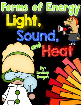 Heat clipart natural light source Learners Energy for Sound Primary