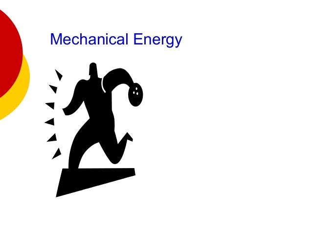 Mechanical clipart mechanical energy And_changes Energy forms Energy Mechanical