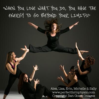 Energy clipart motivated  #motivation theballetblog #dance com