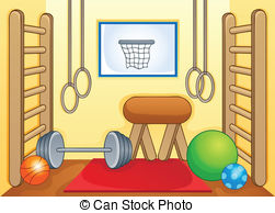 Energy clipart school gym 55 Art and illustration and