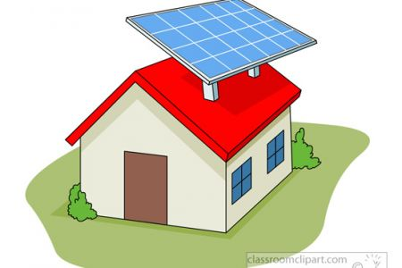 Panels clipart alternative energy At  And Solar Clipart