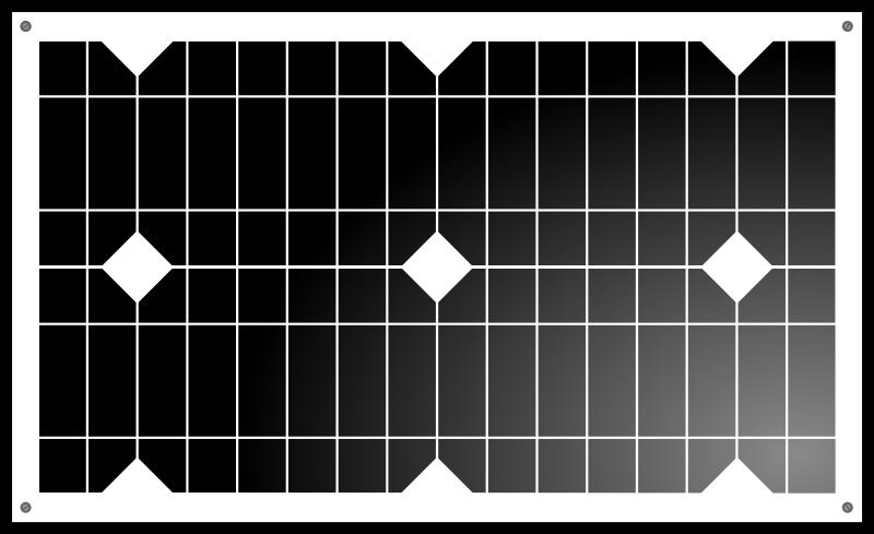 Panels clipart solar cell Clip Art Panel Solar Solar