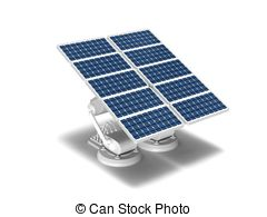 Panels clipart renewable energy Clipart panels panel Stock and